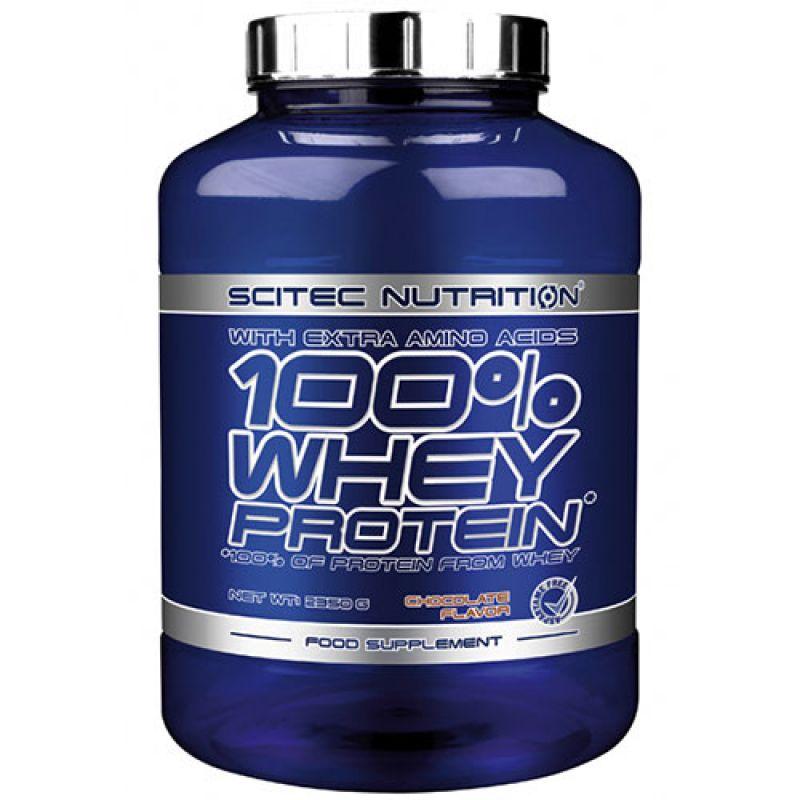 scitec nutrition 100 whey protein g nstig kaufen planet. Black Bedroom Furniture Sets. Home Design Ideas