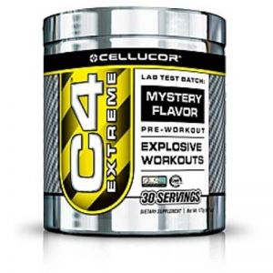 Cellucor C4 Exteme, 180g