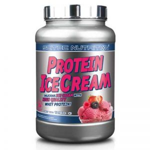 Scitec Nutrition Protein Ice Cream light, 1250g