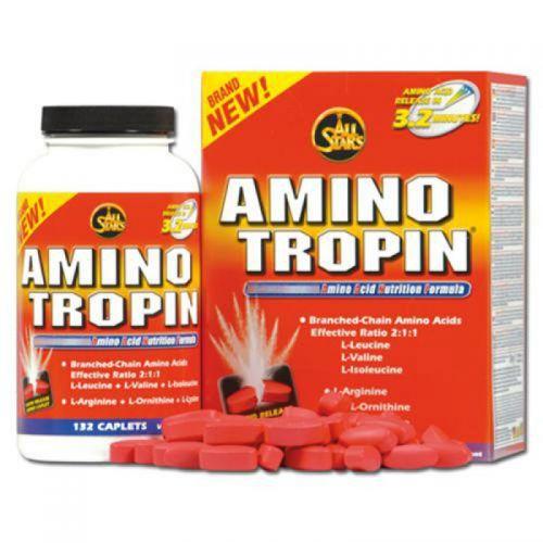 All Stars Aminotropin günstig bestellen - Planet Muscle