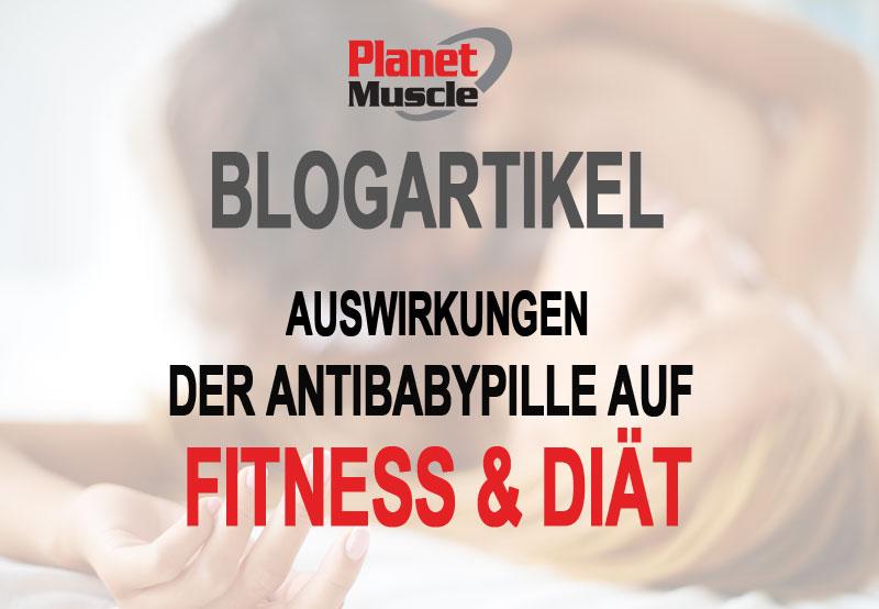Auswirkung Antibabypille Auf Fitness Und Diat