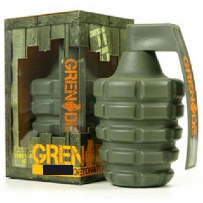 grenade thermo detonator 100 kapseln. Black Bedroom Furniture Sets. Home Design Ideas