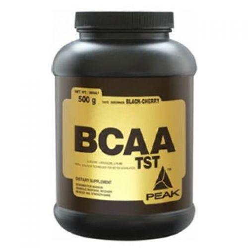 Peak BCAA TST, 500g Dose