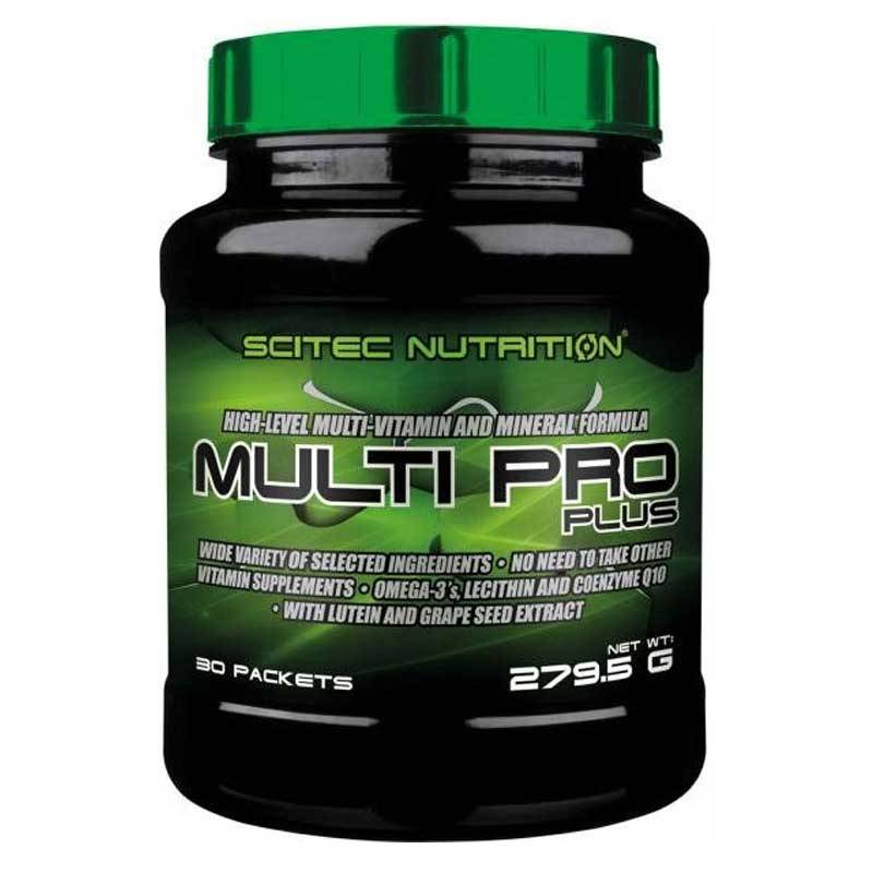 Scitec Nutrition Multi Pro Plus, 30 Beutel