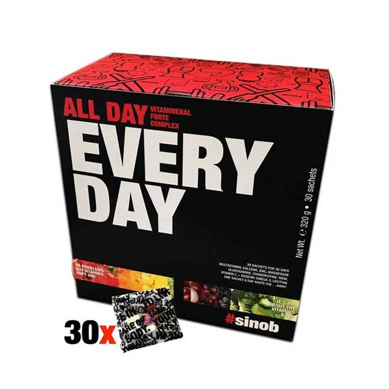 Blackline 2.0 All Day Every Day, 30 Packs