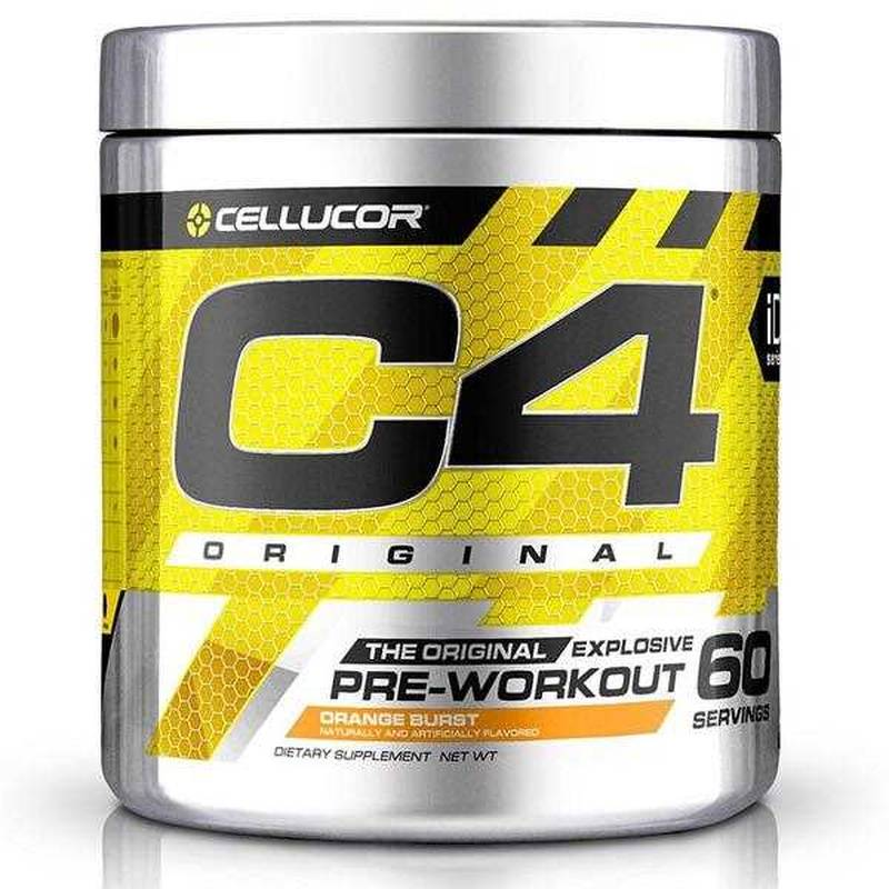Cellucor C4 Orginal, 390g