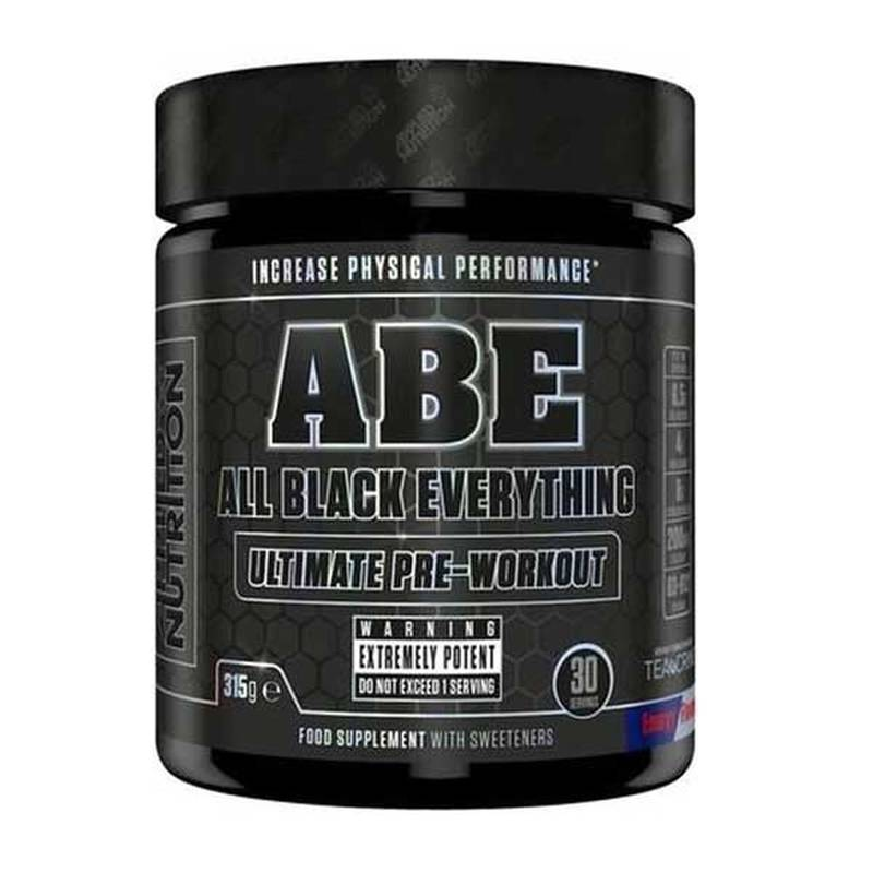 Applied Nutrition ABE, 315g