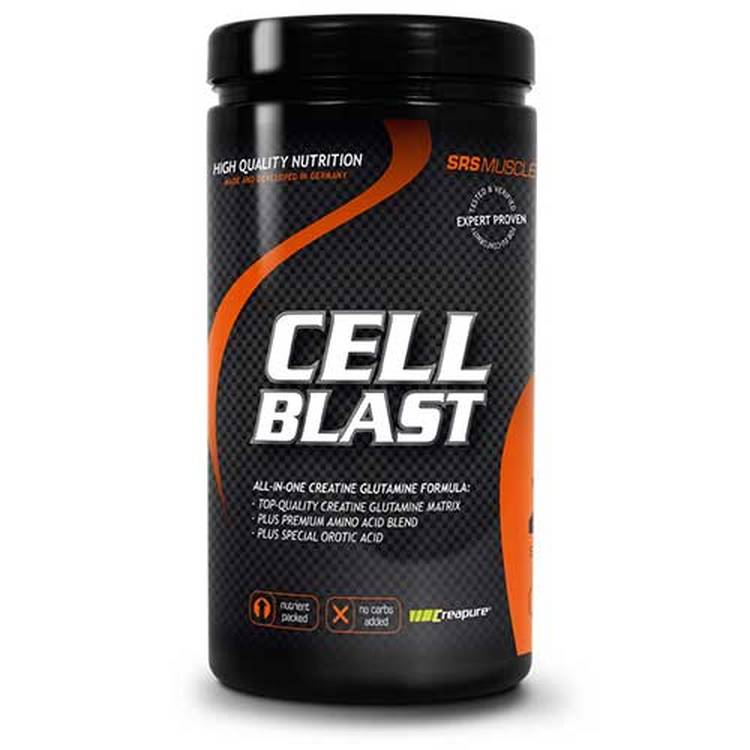 SRS Muscle Cell Blast, 800g