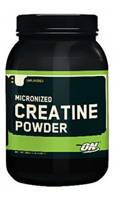 Optimum Nutrition Creatin Creapure