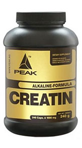 Peak Creatin Alkalyn